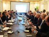 ممثل هيئة الطاقة المتجددة: 13 مشروع جديد منها محطات توليد الكهرباء من الرياح