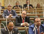 مجلس النواب يوافق على قانون تنظيم النقل البرى فى مجموعه