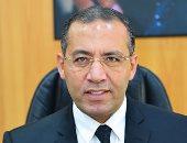 خالد صلاح: نحتاج جهاز تسويق سياسى لمصر يواجه تربص الإعلام الدولى