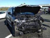 """""""النقض"""": قائد السيارة مشمول بالتأمين الإجبارى ما لم يكن مسئولا عن الحادث"""