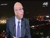 فيديو.. خبير أمنى: الإخوان يسعون لضرب الاقتصاد المصرى والضغط على العملة المحلية