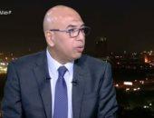 خالد عكاشة: جهاز الشرطة فى مصر يشهد تطورا غير مسبوق