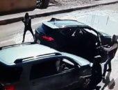 تجديد حبس مسجل خطر بتهمة سرقة الدراجات النارية فى حدائق القبة