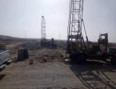 رئيس مدينة الفيوم الجديدة يكشف عن منطقة صناعية جديدة على مساحة 50 فدانا