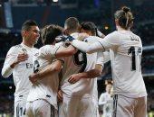 أخبار ريال مدريد اليوم عن 3 أرقام مميزة من ثلاثية ألافيس بالليجا