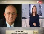 فيديو.. إعلام المصريين: إطلاق حملة علاج الأطفال مرضى القلب بكل وسائل المجموعة الإعلامية
