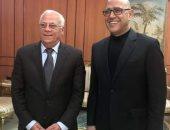 محافظ بورسعيد: مستعدون لاستقبال كافة الفعاليات الثقافية والسياحية