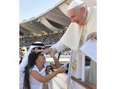 بابا الفاتيكان يشيد بنهج الإمارات لإرساء قيم التعايش