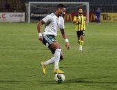 فيديو.. المصرى يتعادل مع سموحة بهدف أحمد ياسر فى الدقيقة 15