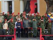 كولومبيا تعلن انشقاق أكثر من 100 عسكرى فى فنزويلا
