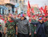 مادورو: بولسونارو يجر البرازيل إلى صراع مسلح مع فنزويلا