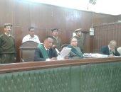 الحبس سنة مع الشغل لـ3 من عناصر جماعة الإخوان بسوهاج