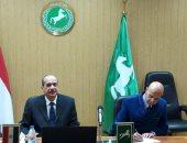 652 فرقة لتطعيم 979 ألفا و726 طفلا بمدارس الشرقية ضد للطفليات