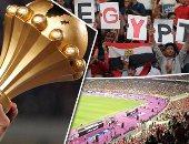 كيف تأهلت مصر ونيجيريا لكأس الأمم الأفريقية 2019 قبل ودية الليلة؟