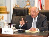 رئيس البرلمان للنواب: ممنوع توجيه عبارات الشكر للوزير فى طلبات الإحاطة