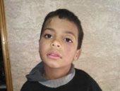 العثور على طفل تائه فى محطة طنطا وإيداعه  إحدىدور رعاية