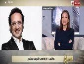 شريف مدكور يعلن تضامنه مع حملة ريهام سعيد لإنقاذ 100 طفل مرضى قلب