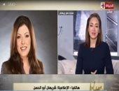 فيديو.. شريهان أبو الحسن تعلن دعمها لريهام سعيد فى مبادرة علاج 100 طفل مريض بالقلب