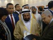 """حاكم الشارقة لـ""""الناشرين العرب"""": سأظل داعما للاتحاد لتحقيق أهدافه"""