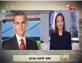 فيديو.. سيف زاهر يعلن تضامنه مع حملة ريهام سعيد لإنقاذ 100 طفل من مرضى القلب
