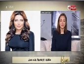 فيديو.. لبنى عسل تعلن تضامنها لحملة ريهام سعيد لانقاذ 100 طفل من مرضى القلب
