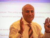حسين لبيب: مسحات كل المنتخبات التى جاءت لمصر سلبية باستثناء حالة واحدة