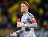 نوير يحدد موعد اعتزاله الدولى قبل مباراة بايرن ميونخ بدورى أبطال أوروبا