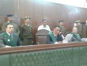 """تأجيل محاكمة 271 متهما بقضية """"حسم 2 ولواء الثورة"""" لـ10 أبريل الجارى"""