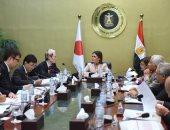 سفير اليابان بالقاهرة: وفد يضم 50 شركة يابانية كبرى يزور مصر مارس المقبل