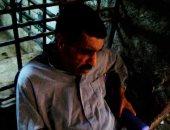 قارئ يجدد التنويه عن تغيب شقيقه المسن عن جزيرة الذهب بالجيزة منذ 23 يوما