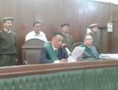جنايات سوهاج تحيل أوراق 3 متهمين للمفتى قتلوا 6 أشخاص فى اشتباكات عائلية