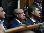 """بعد قليل.. الحكم على حبيب العادلى بـ """"الاستيلاء على أموال الداخلية"""""""