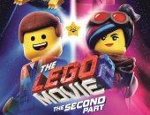 في أسبوعين.. فيلم The Lego Movie 2: The Second Part يقترب من الـ 100 مليون دولار