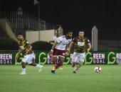تأكد غياب أحمد جمعة عن مباراة المصرى وماليندى بالكونفيدرالية