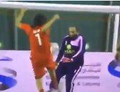 تركى آل الشيخ يسخر من منتخب قطر: لو شطارة نجنس 20 لاعب وناخد كأس العالم