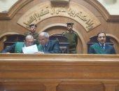 المشدد 7 سنوات لعاطل بتهمة السرقة بالإكراه تحت تهديد السلاح فى النهضة