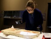 صور.. متحف سينسيناتى الأمريكى يستعد لمعرض الآثار المصرية الأسبوع المقبل