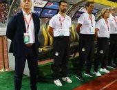 استبعاد السويس وبورسعيد من استضافة دور الـ16 ببطولة افريقيا