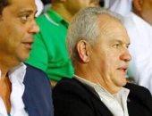 أجيرى يطالب بإقامة ودية للمنتخب على استاد القاهرة قبل أمم أفريقيا