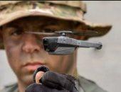 """شركة أمريكية تطور """"درونز"""" صغيرة لمساعدة الجنود فى المعركة"""