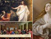 س وج.. كيف رأت الأناجيل القانونية قيامة يسوع المسيح؟