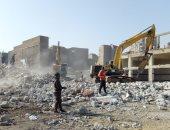 محافظ القاهرة: الانتهاء من حصر أنشطة منطقة المدابغ لتعويض السكان