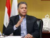 وفاة والد هشام عرفات وزير النقل السابق وتشيع الجثمان بمقابرة الأسرة بالمقطم