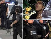 فضائح الوجه الأسود تعصف بسياسيين فى ولاية فرجينيا الأمريكية.. ظهور صور لمسئولين ديمقراطيين وجمهورى فى زى ولون السود يثير الغضب من العنصرية.. وضغوط من أجل استقالة المتورطين.. وترامب يستغل الفرصة لمهاجمة خصومه