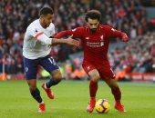 محمد صلاح و30 لاعبًا فى قائمة ليفربول لمعسكر إسبانيا