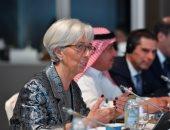 صندوق النقد: الاحتياطى النقدى لمصر 44 مليار دولار ومعدل النمو ارتفع لـ5.3%