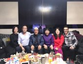 """العيد أحلى فى بيت العيلة.. هكذا احتفل أبناء الصين بـ""""الربيع"""""""