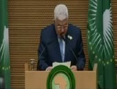 أبو مازن معزيا السبسى: كان صاحب الفضل فى استضافة الفلسطينين على أرض تونس