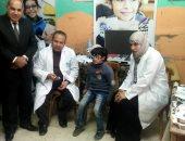 """انطلاق مبادرة """"نور الحياة"""" بمدارس الشرقية لكشف عن 30 ألف طالب"""