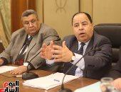 وزير المالية من البرلمان: حققنا معادلة صعبة بخفض العجز مع رفع معدلات النمو